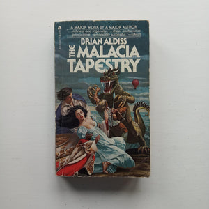 The Malacia Tapestry by Brian Aldiss