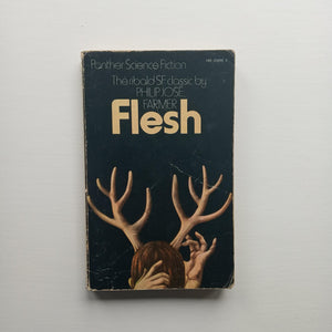 Flesh by Philip Jose Farmer