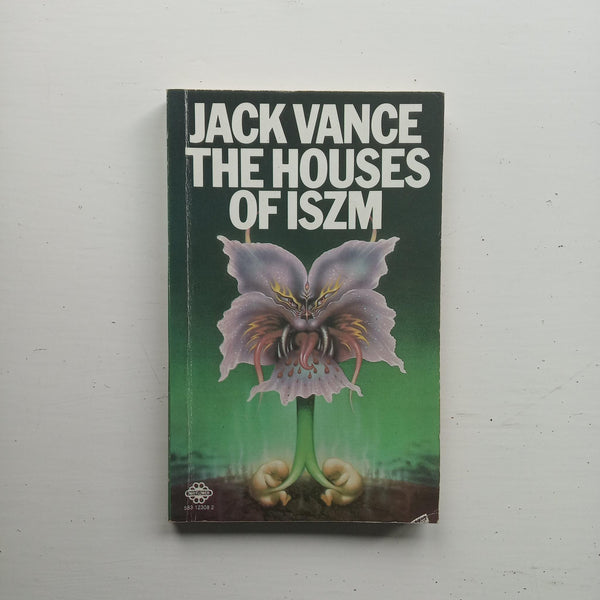 The Houses of Iszm by Jack Vance