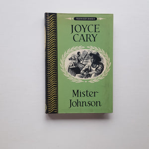 Mister Johnson by Joyce Cary
