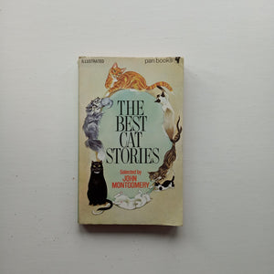 The Best Cat Stories by Various