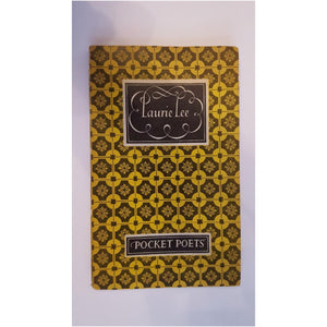 Pocket Poets - Laurie Lee by Laurie Lee