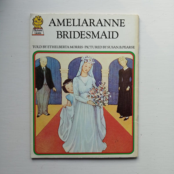 Ameliaranne Bridesmaid by Ethelberta Morris