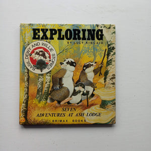 Exploring by Lucy Kincaid