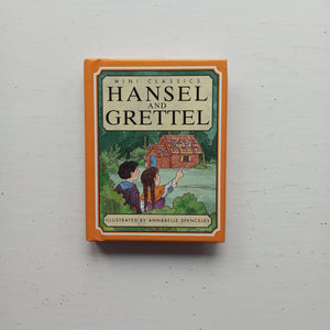 Hansel and Grettel by Stephanie Laslett