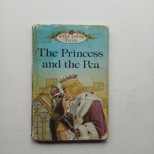 The Princess and the Pea by Vera Southgate