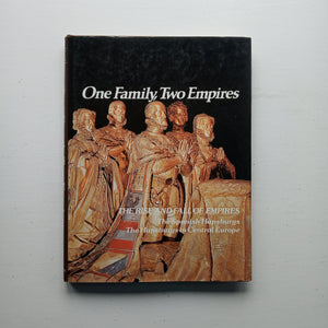 One Family, Two Empires by Joyce Milton and Caroline Davidson