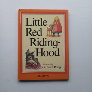 Little Red Riding Hood by Uncredited