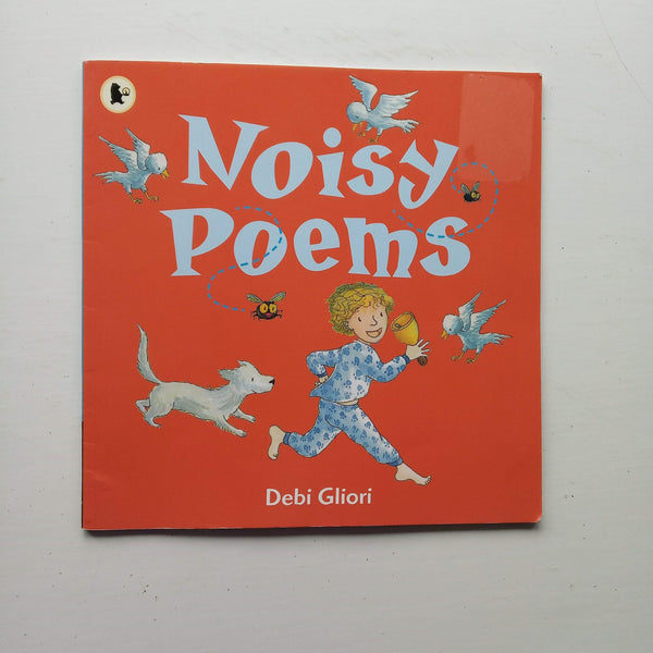 Noisy Poems by Various Authors