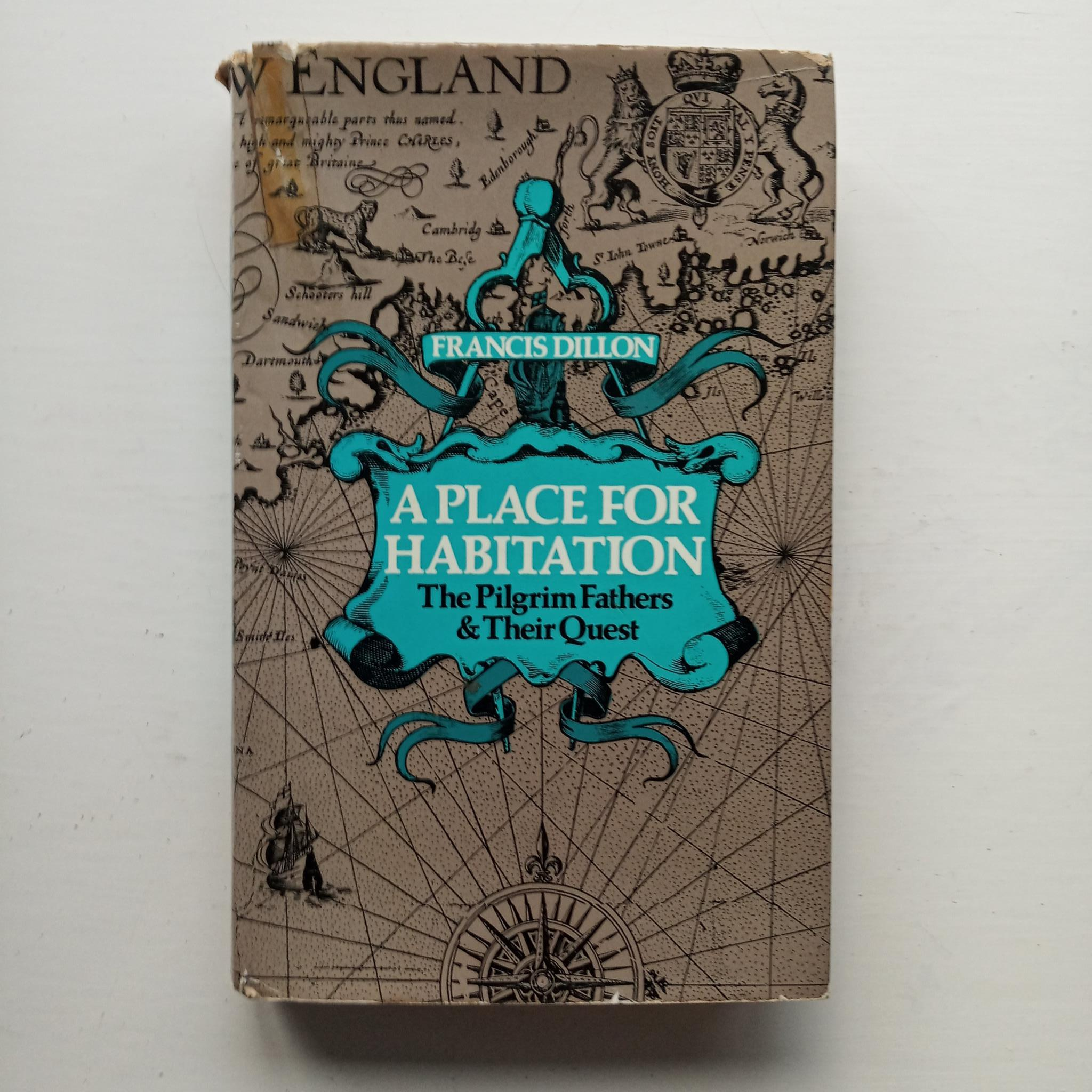 A Place for Habitation by Francis Dillon