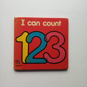 I Can Count by Uncredited