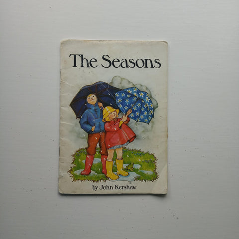 The Seasons by John Kershaw