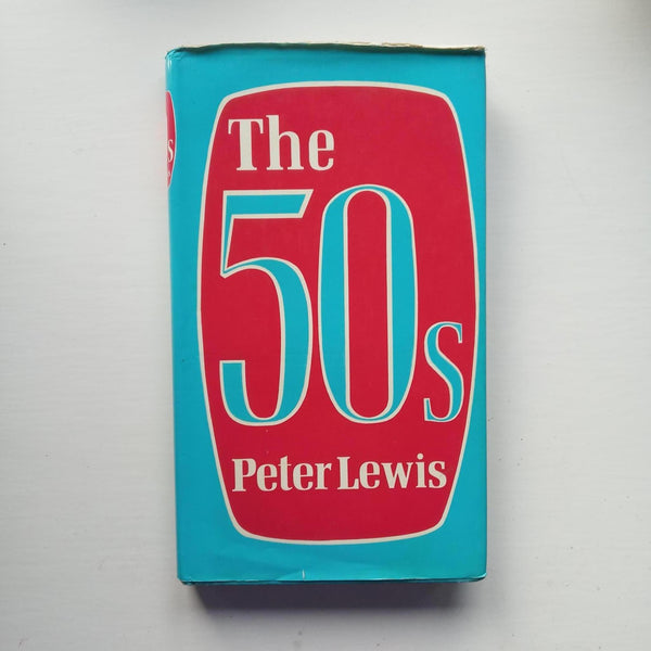 The 50s by Peter Lewis