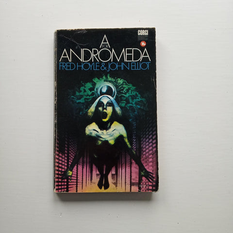 A For Andromeda by Fred Hoyle and John Elliot