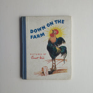 Down on the Farm by R.K and M.I.R. Polkinghorne