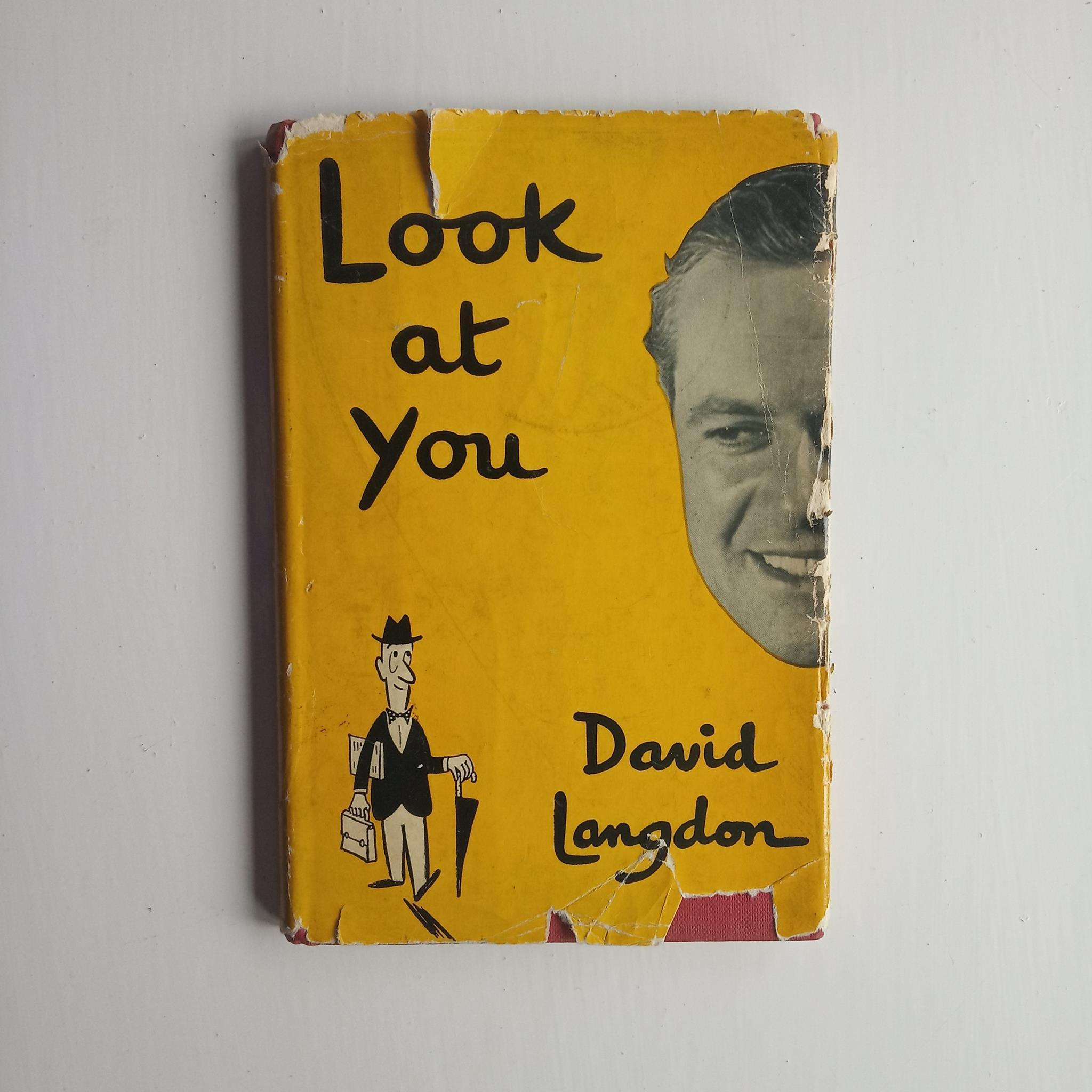 Look at You by David Langdon