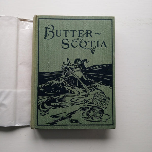 Butterscotia by Edward Abbott Parry
