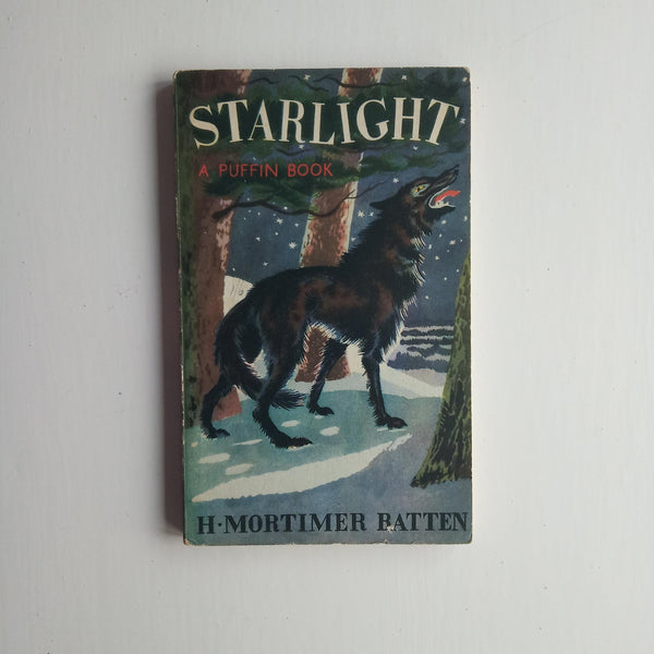 Starlight by H. Mortimer Batten