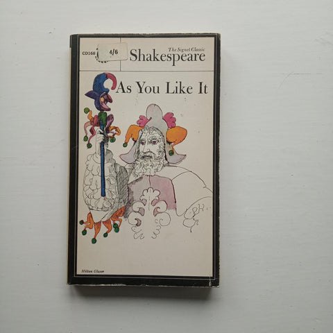 As You Like It (Signet Classic Shakespeare) by William Shakespeare