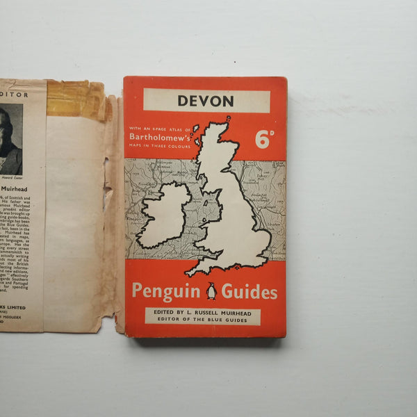Devon by F.L. and E. A. Loveridge