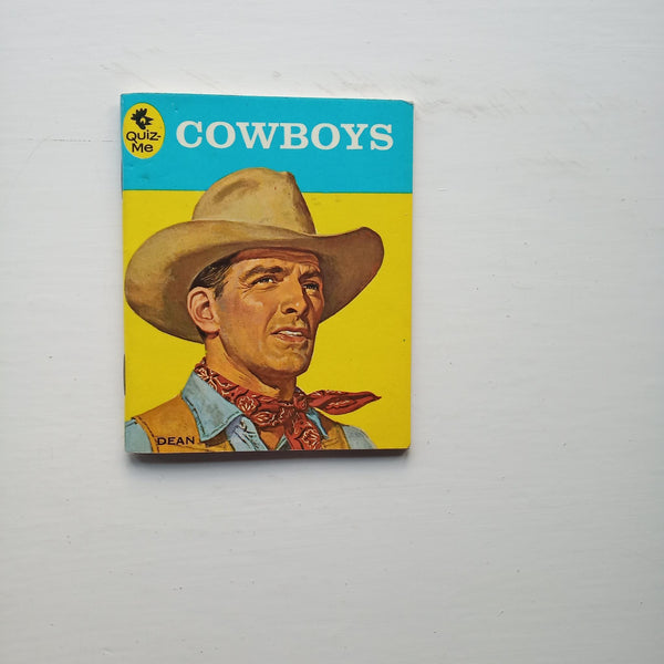 Cowboys by Jay Clark