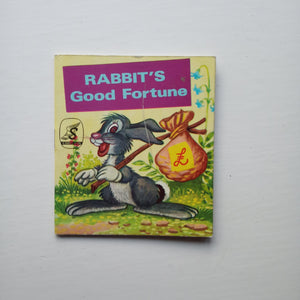 Rabbit's Good Fortune by Uncredited