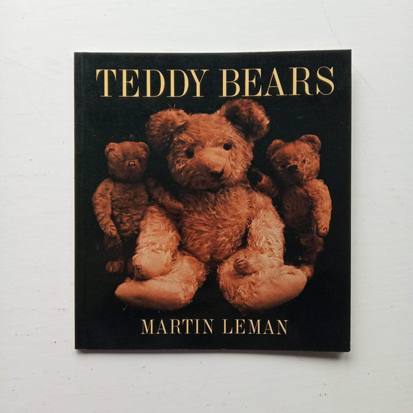 Teddy Bears by Martin Leman