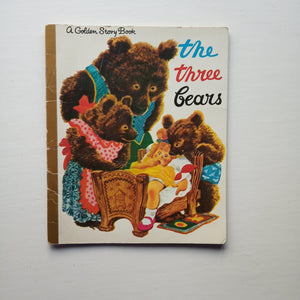 The Three Bears by Uncredited
