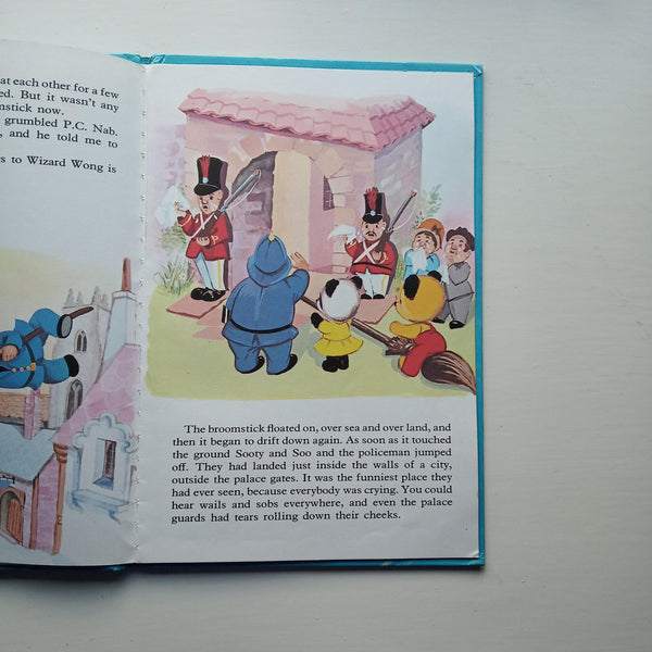 Sooty and the Wizard's Magic Broomstick by Uncredited