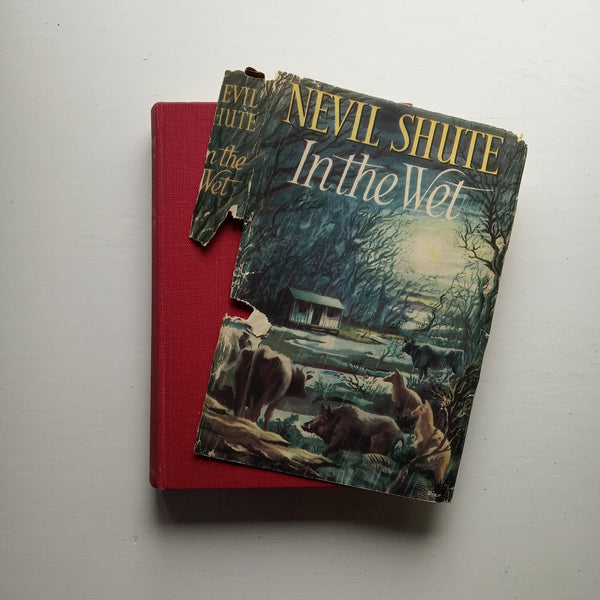 In the Wet by Nevil Shute