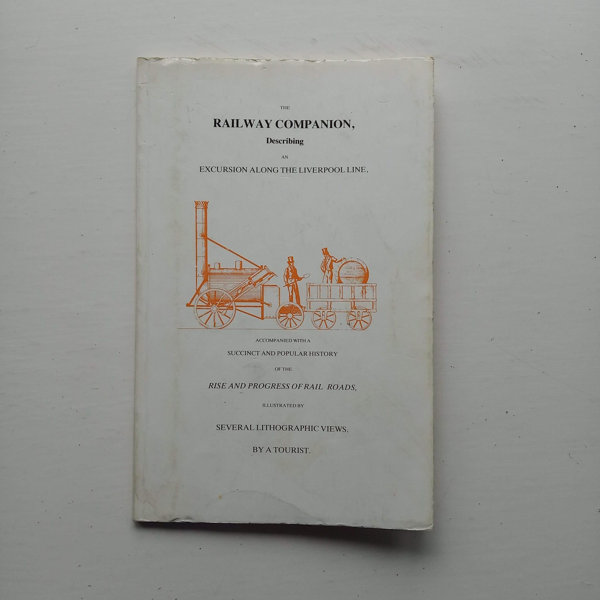 The Railway Companion by Uncredited