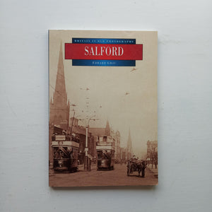 Salford by Edward Grey