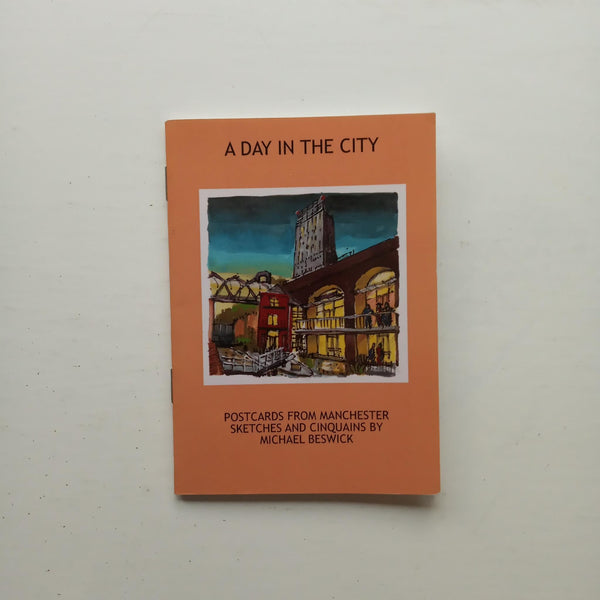 A Day in the City by Michael Beswick
