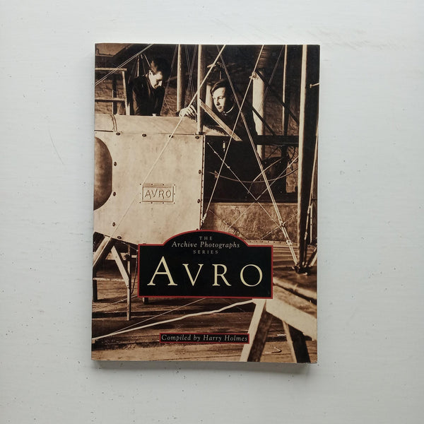 Avro by Harry Holmes