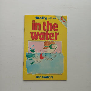 In the Water by Bob Graham