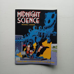 Midnight Science by Russell Ginns