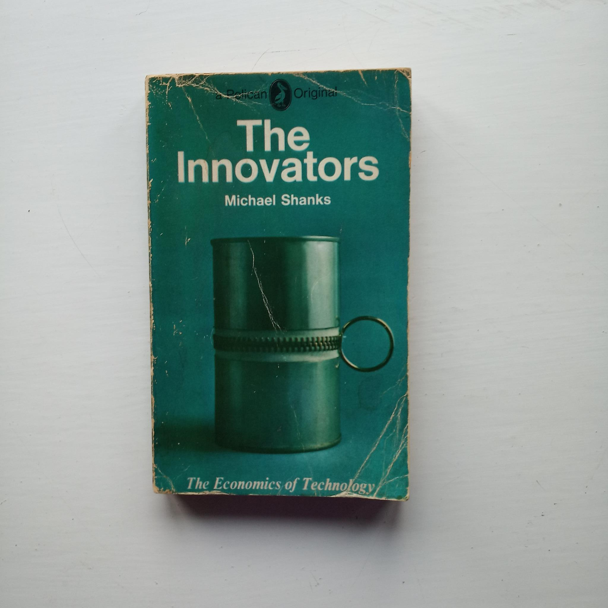 The Innovators by Michael Shanks