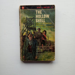 The Hollow Shell by John Farrimond