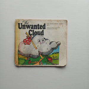 The Unwanted Cloud by Genya Szablowski