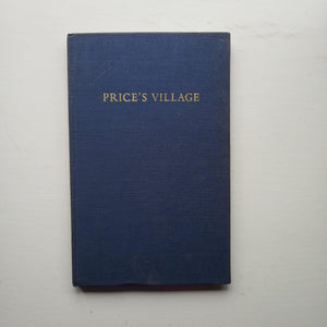 Price's Village by Alan Watson
