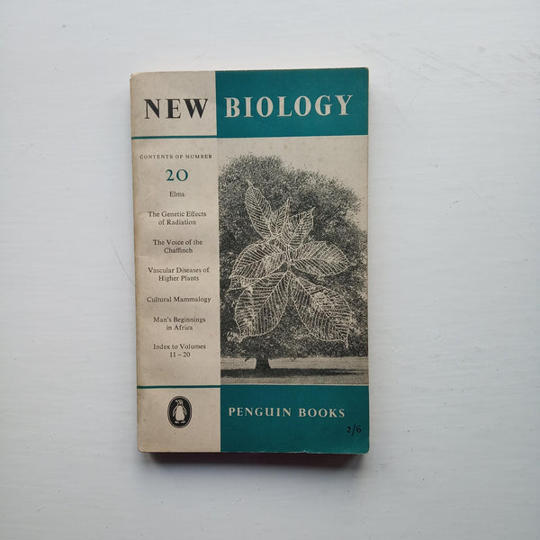 New Biology 20 by M.L Johnson et al (eds)