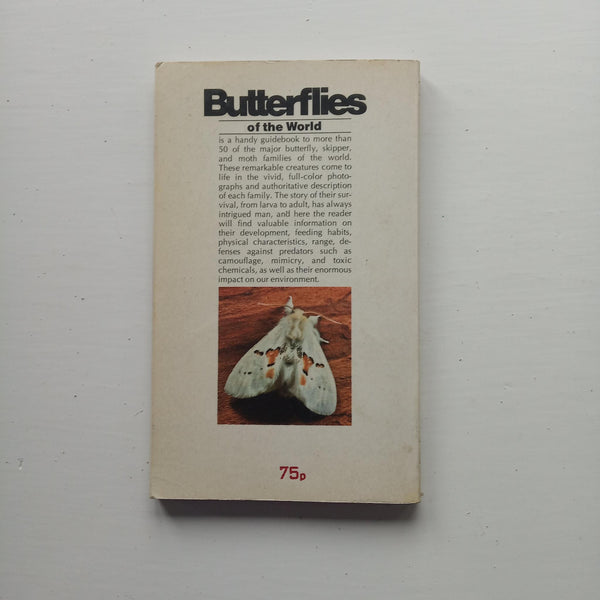 Butterflies of the World by Alexander B. Klots