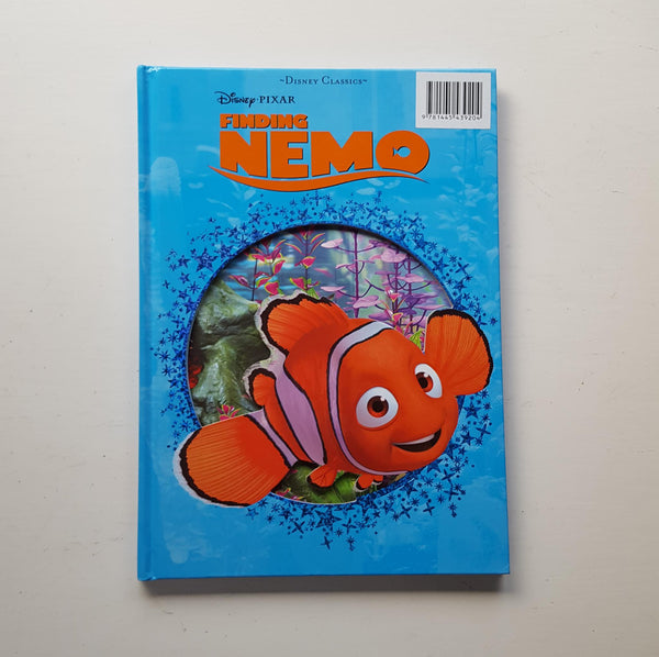 Finding Nemo by Lisa Ann Marsoli