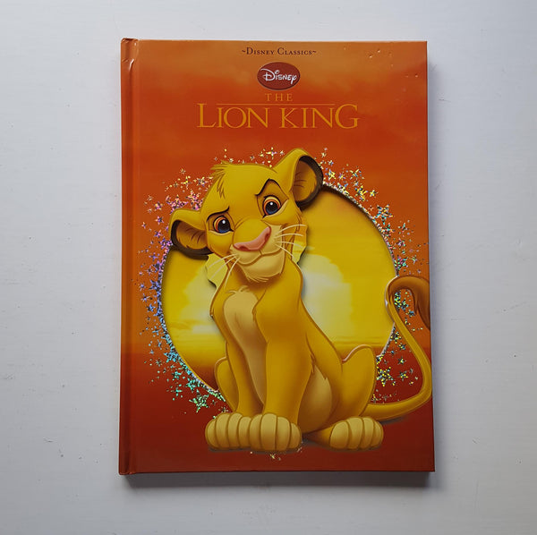 The Lion King by Uncredited
