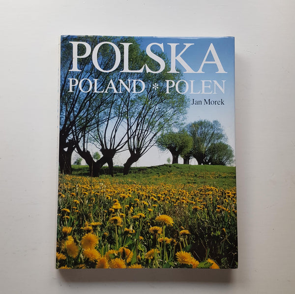 Polska by Jan Morek