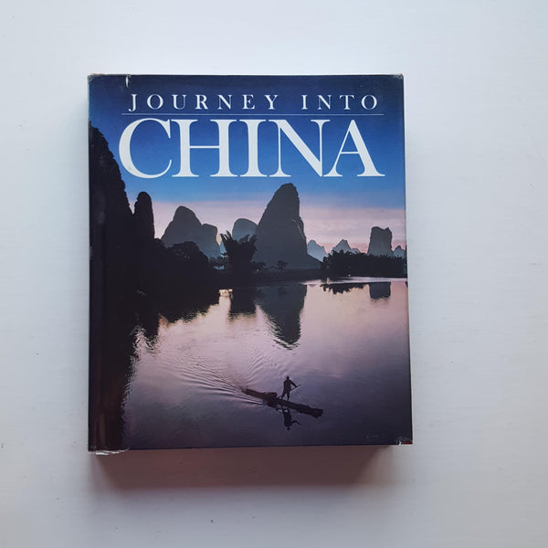 Journey Into China by Various