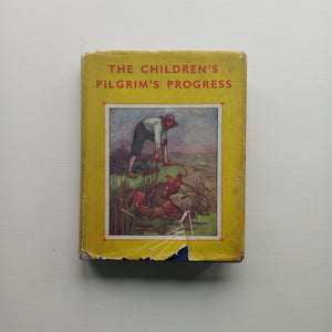 The Children's Pilgrim's Progress by John Bunyan