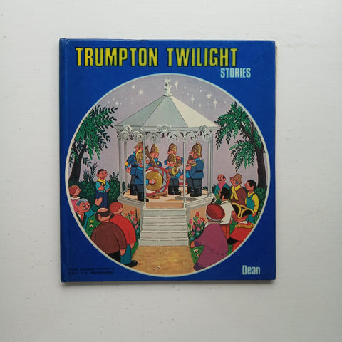 Trumpton Twilight Stories by Peter Adby