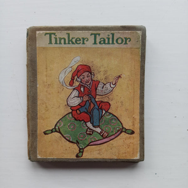 Tinker Tailor by Uncredited