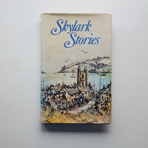 Skylark Stories by Various